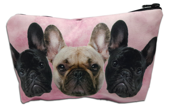 Beauty Tasche Frenchies
